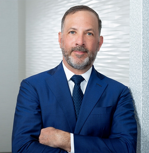 Attorney Mark H. Wright