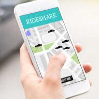 Rideshare